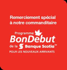 ScotiaBank StartRight Program