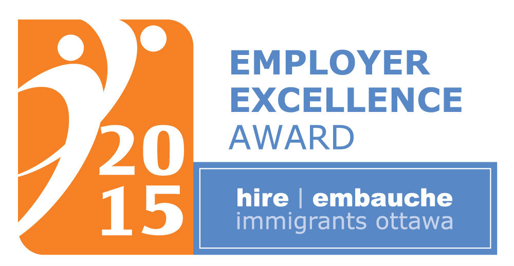 2015 Employer Excellence Awards: Call for Entries