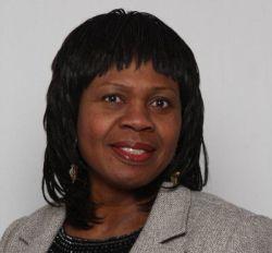 ALBERTA LAWSON Senior Personal Banking Officer, Scotiabank