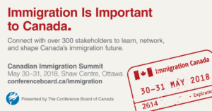 Canadian Immigration Summit 2018