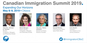 Canadian Immigration Summit 2019