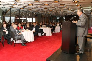 2014 Employer Council of Champions Summit and Awards