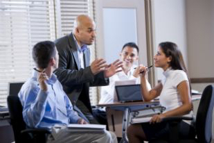 Cross-Cultural Competency Training for Employers