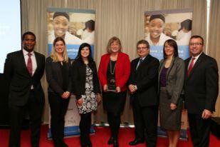 Congratulations BDC! 2015 Employer of Excellence