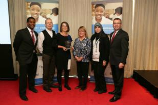 Congratulations PQCHC! 2015 Employer of Excellence